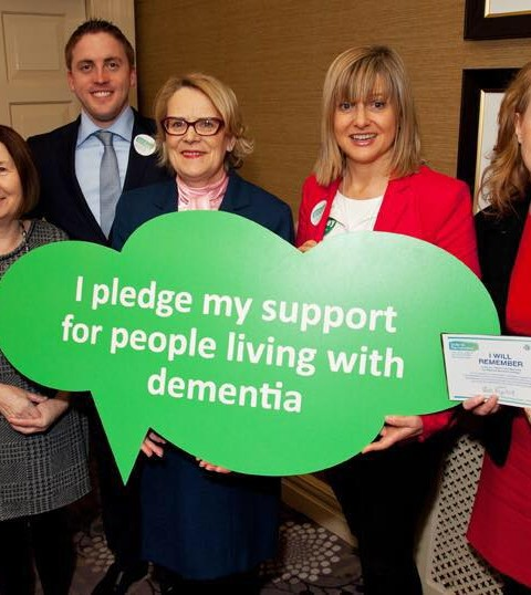 Vote to Remember www.alzheimer.ie